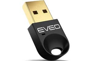 EVEO 4.0 Driver, Setup, Software Install & Manual Download for Windows 10, Mac, Linux