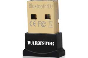Warmstor CSR 4.0 Driver, Setup, Software Install & Manual Download for Windows 10, Mac, Linux