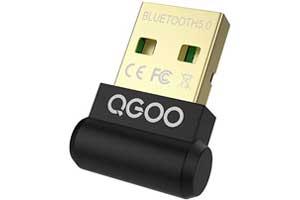 QGOO 5.0 EDR Driver, Setup, Software Install & Manual Download for Windows 10, Mac, Linux