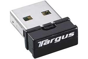 Targus ACB10US1 Driver, Setup, Software Install & Manual Download for Windows 10, Mac, Linux