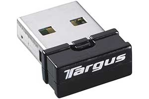 Targus ACB75EU Driver, Setup, Software Install & Manual Download for Windows 10, Mac, Linux