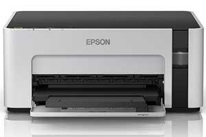 Epson ET-M1120 Driver, Wifi Setup, Manual, Printer Software & App Download